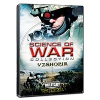 مجموعه ای 32 عددی از بهترین  فیلم های جنگی آمریکایی