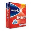 فروش قرص پانادول اکسترا بسته 24 عددی  PANADOL EXTRA